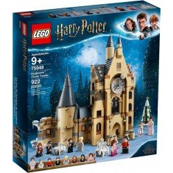 Lego 75948 Torre del Reloj de Hogwarts?