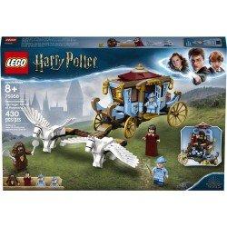 Lego 75958 Carruaje de Beauxbatons: Llegada a Hogwarts?