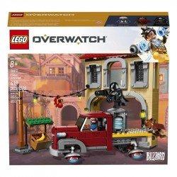 Lego Overwach