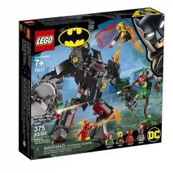 Lego 76117 Robot de Batman? vs. Robot de Hiedra Venenosa