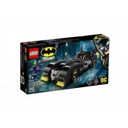 Lego 76119 Batmobile?: La Persecución del Guasón