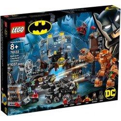 Lego 76122 Invasión de Clayface? en la Baticueva