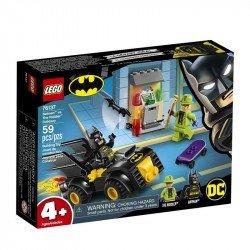 Lego 76137 Batman? y el Robo del Acertijo