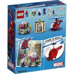 Lego 76149 Amenaza de Mysterio