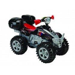 MOTO NITRO XL BOY 12V