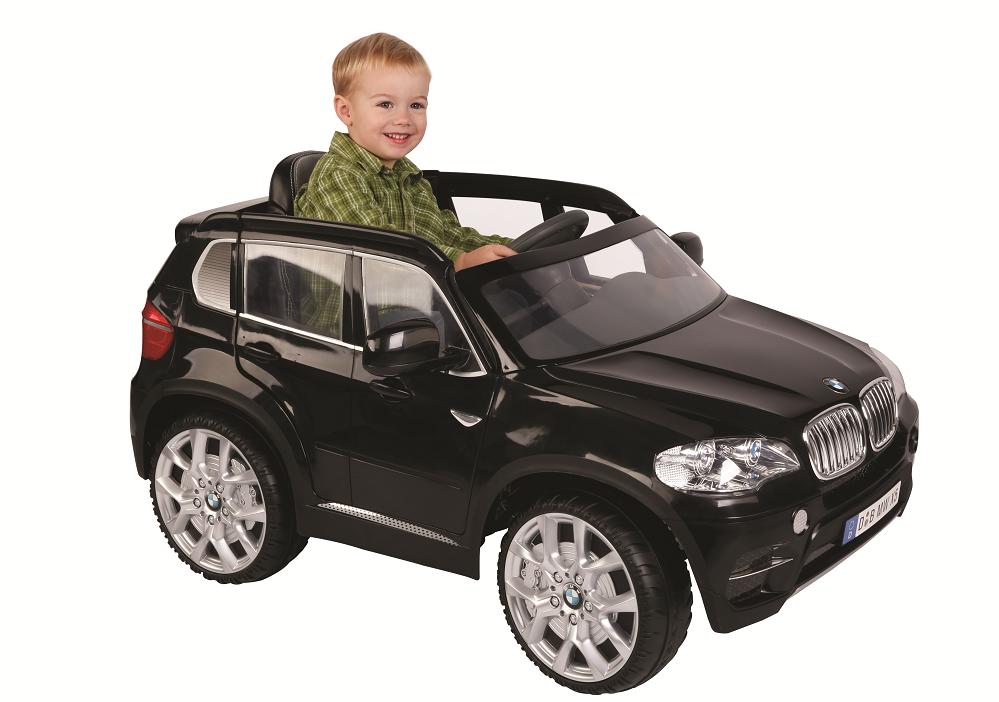CAMIONETA BMW X5 NEGRO