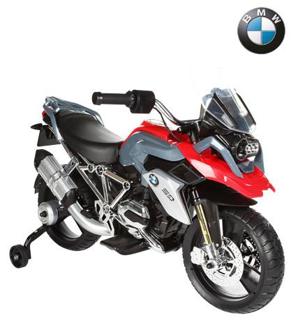 MOTO  BMW 1200   NEGRO