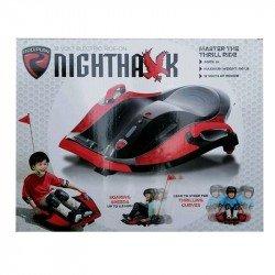 Montable NightHawk 12V Prinsel