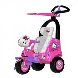 Montable Supertrike Hello Kitty Prinsel