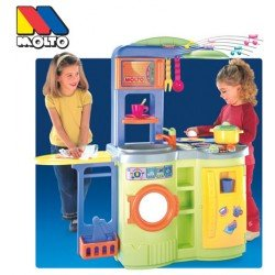 COOK N PLAY ELECTRONIC 17 PCS
