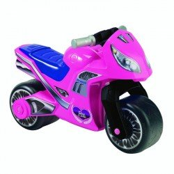 Moto Cross Premium Girl