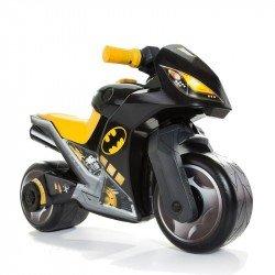 Montable Moto Cross Premium Batman Prinsel