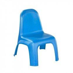 Silla Para Bebe Segura Comoda Capri Prinsel 8109 Azul