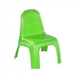 Silla Para Bebe Segura Comoda Capri Prinsel 8109 Verde