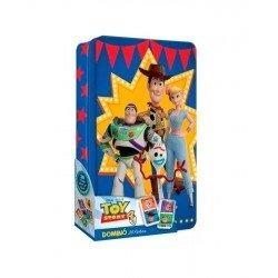 Domino Tin Toy Story 4 Novelty