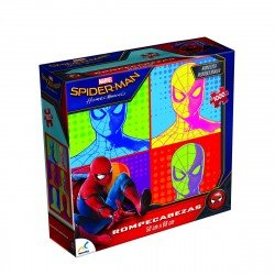 ROMPECABEZAS 1000PZ SPIDERMAN