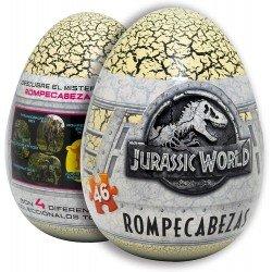 Rc Huevo Jurassic World 2