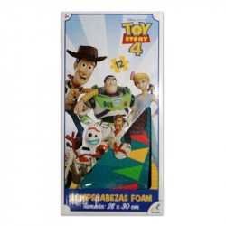 Rompecabezas Foam 12 Pzas Toy Story 4 Novelty