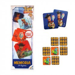 Memoria Torre Toy Story 4 Novelty