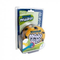 Xtreme Manotazo En Tin Novelty