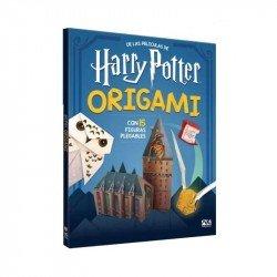 Kit Origami Harry Potter Novelty