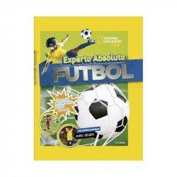 Experto Absoluto Futbol Novelty