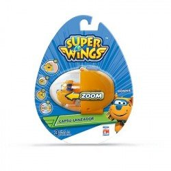 Super Wings Abre y Vuela Paul