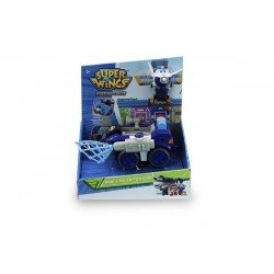 Super Wings Vehiculo Fotorama