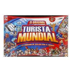 TURISTA MUNDIAL GRANDE