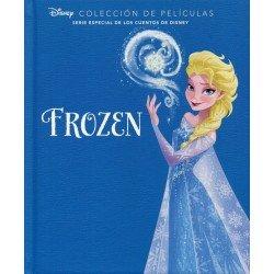 Coleccion De Peliculas Mini: Disney Frozen