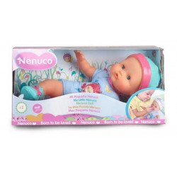 Muñeco Mi Pequeño Nenuco