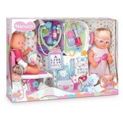 Bebés y Muñecas