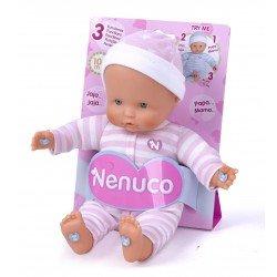 NENUCO BABY 3 FUNCIONES