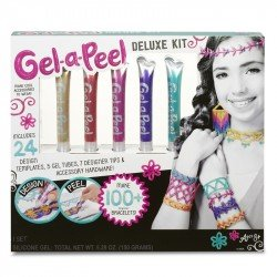 GEL A PEEL DELUXE SET