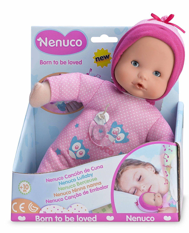 Muñeca Nenuco Musical