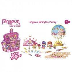 Pinypon Fiesta De Cumpleaños