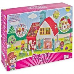 Pinypon Fun Farm