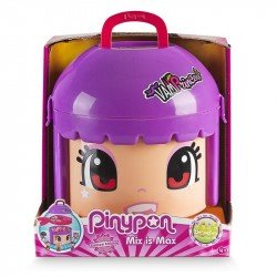 Pinypon Container Vamprincesas