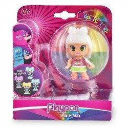 Pinypon Colores Mágicos Glitter
