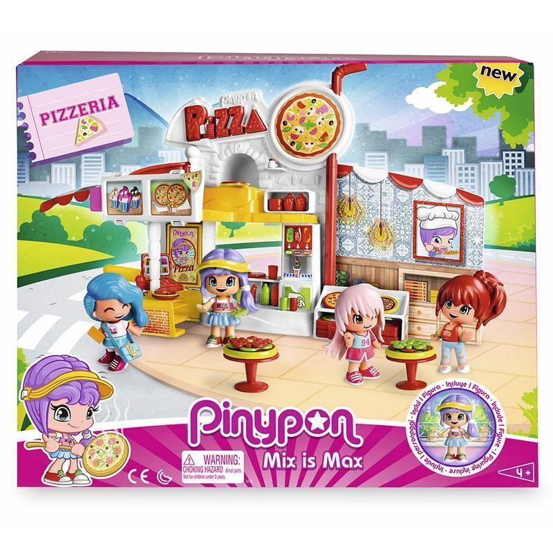 Pinypon Pizzeria
