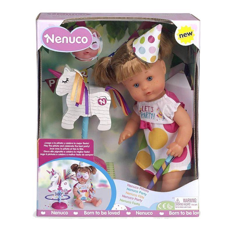 Nenuco Piñata Mágica