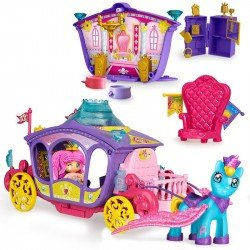 Pinypon Queens Carriage
