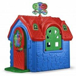 LOVELY HOUSE PJ MASK