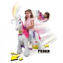 FEBER MY LOVELY UNICORN 12V