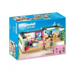 Playmobil Modern Luxury Mansion I