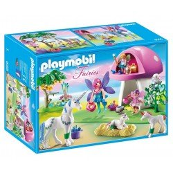 Playmobil Fairies