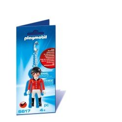 Playmobil Keyrings