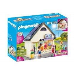 Playmobil 70017 Mi Tienda De Moda