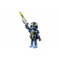 Agente Espacial