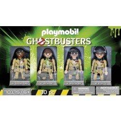 Ghostbusters Set de Figuras